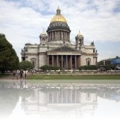Город Санкт-Петербург 3